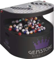 Gemstone Tabletop Blower