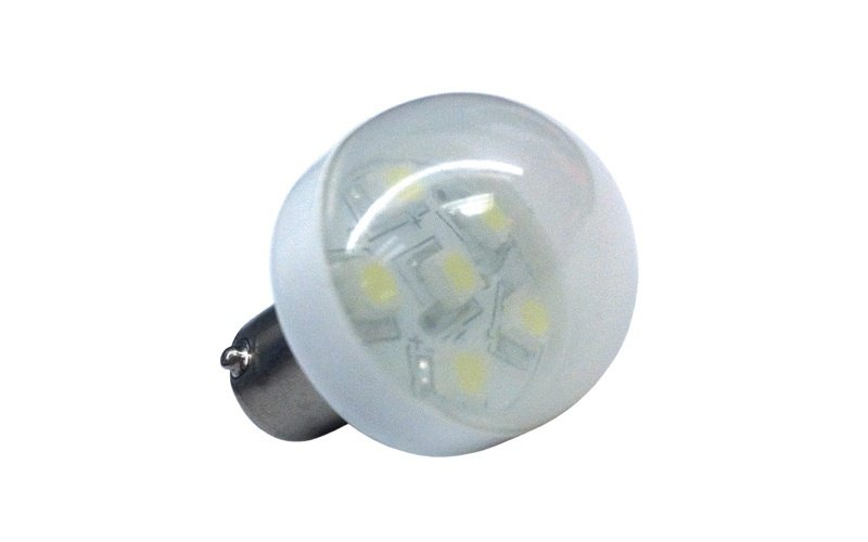 LED Flashboard Bulbs